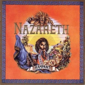 Nazareth The Singles!