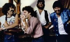LP Nazareth 1975-1986