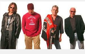 LP Nazareth 1989-2011