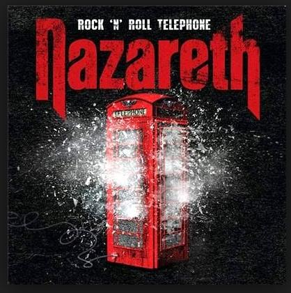 Премьера Rock'N'Roll Telephone